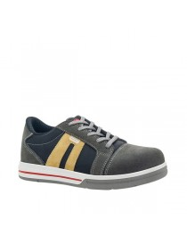 Zapato SWING GRIS S3