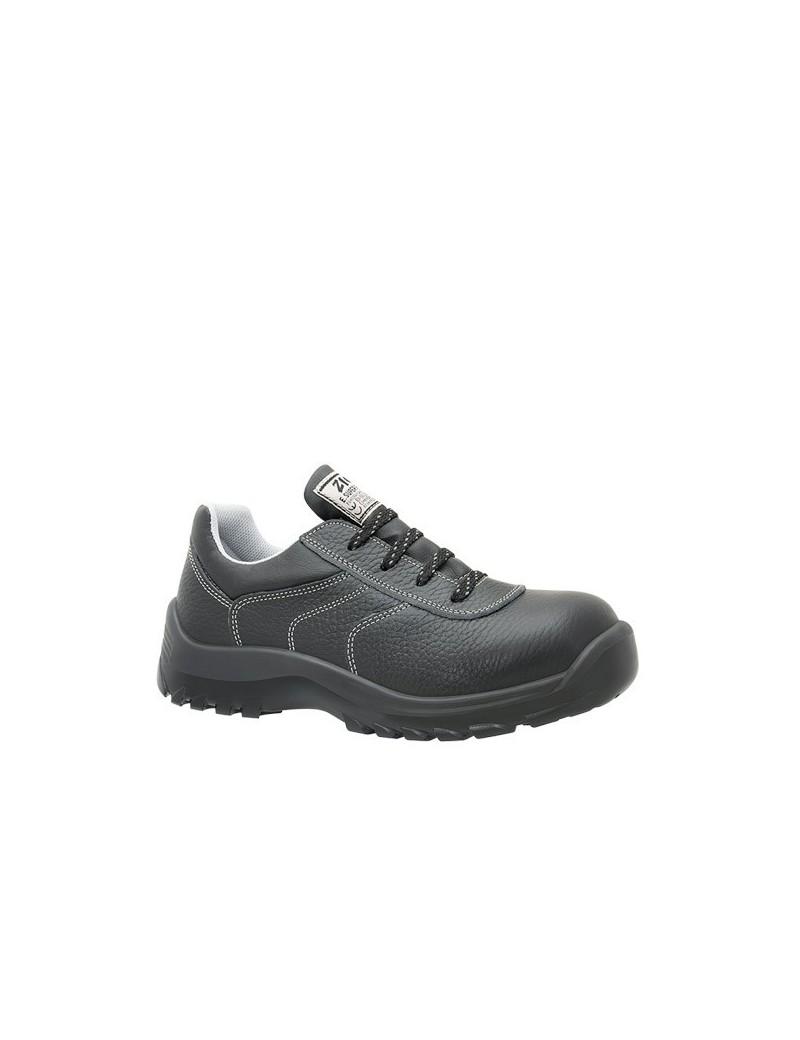 Zapato E ZION SUPER FERRO MF S2 NEGRO