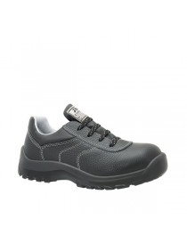 Zapato E ZION SUPER FERRO MF S3 NEGRO