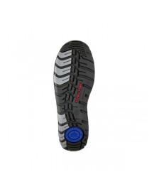Zapato SILVERSTONE NEGRO S3