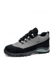 Zapato de seguridad RAYA O2 O2+CI+HRO+WR - Calzado de trabajo