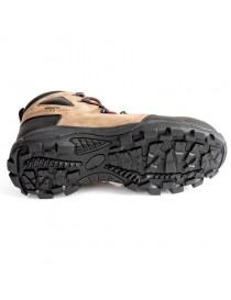 KLAMATH, bota trecking impermeable-GodryTex® en nobuck 36-47