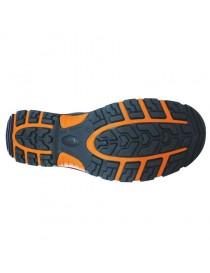 CANCIO, bota S3 HRO 300ºC hecha en nobuck khaki 37-47
