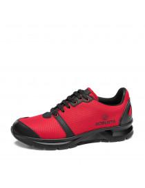 ZAPATILLA EXERGY RED S3