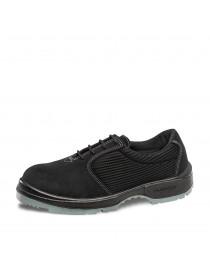 Zapato de seguridad modelo JARA CM de Robusta