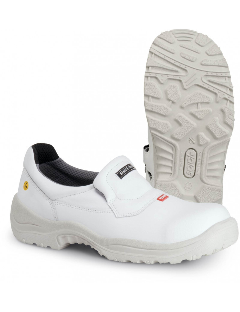 JALAS 3520 White
