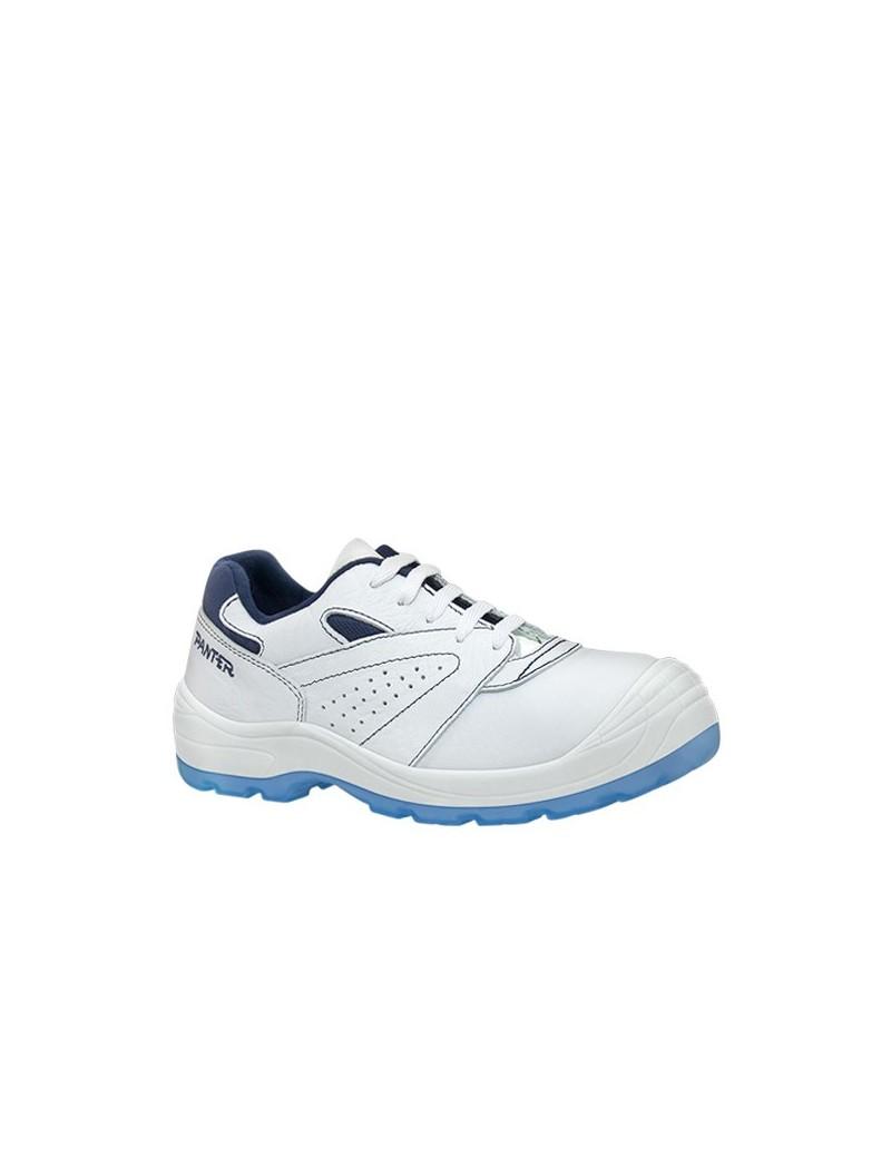 Zapato SAPORO TOTALE BLANCO S1P