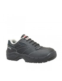 Zapato SAPORO PLUS NEGRO S1