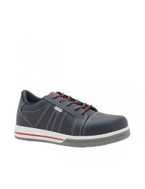 Zapato SWING NEGRO S3