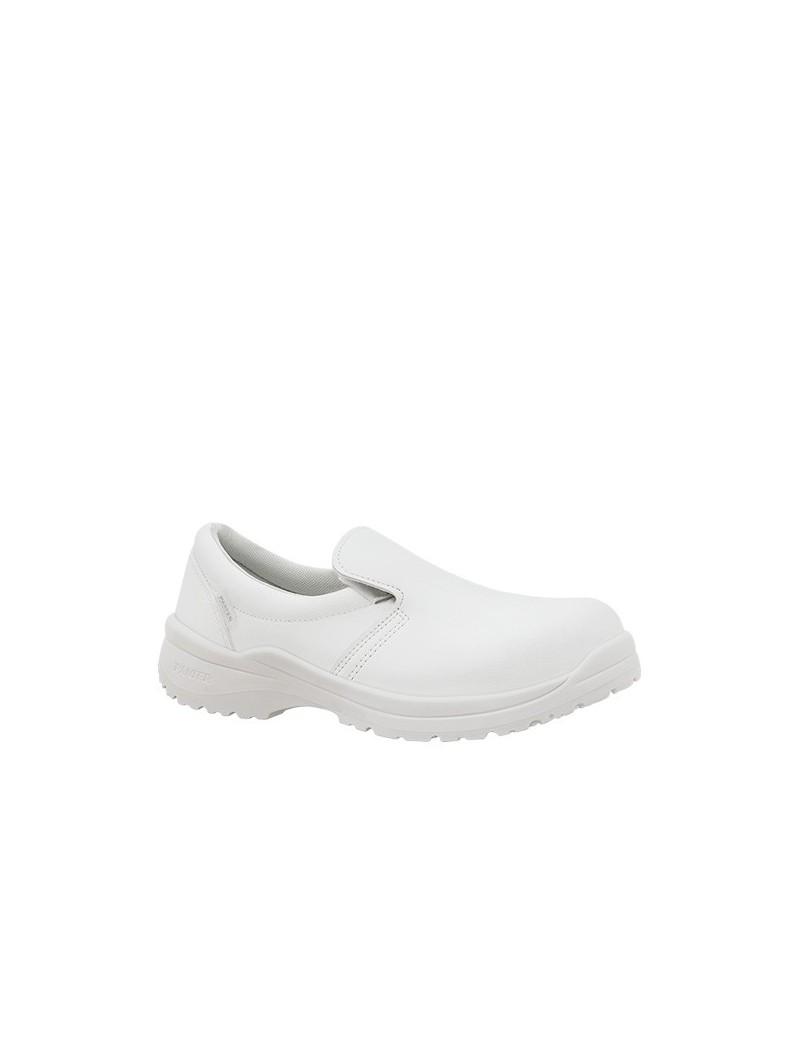Zapato ZAGROS O2 BLANCO SY HIDROGRIP ELASTICO
