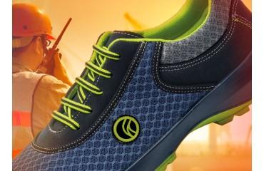Recomendaciones en calzado de seguridad para este verano